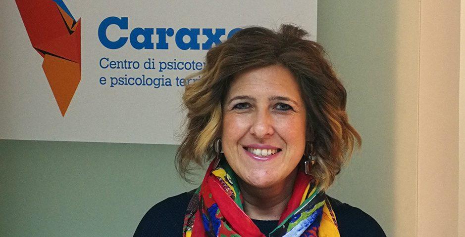 Anna Falciatore - Caraxe centro di psicoterapia e psicologia territoriale