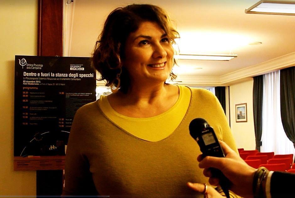 Laura Minutillo - - Caraxe centro di psicoterapia e psicologia territoriale