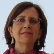 Maria Grazia Baratti - Caraxe centro di psicoterapia e psicologia territoriale