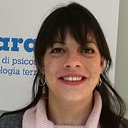 Valentina Nasti - Caraxe centro di psicoterapia e psicologia territoriale