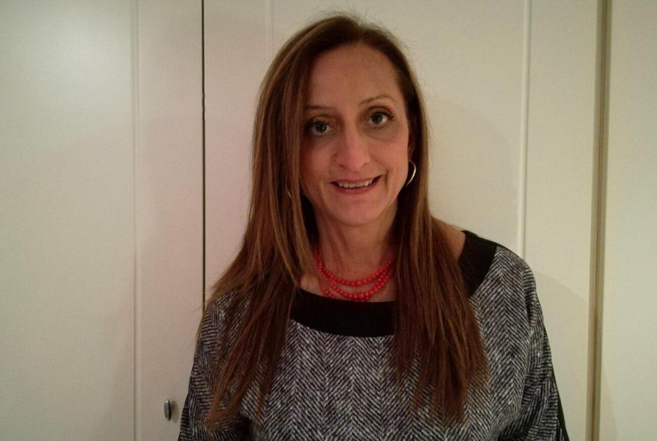Maria Francesca Calì - Caraxe centro di psicoterapia e psicologia territoriale